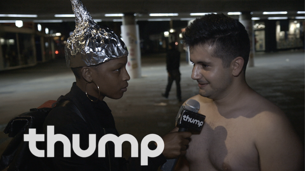 We Asked Clubbers If There's Life on Other Planets