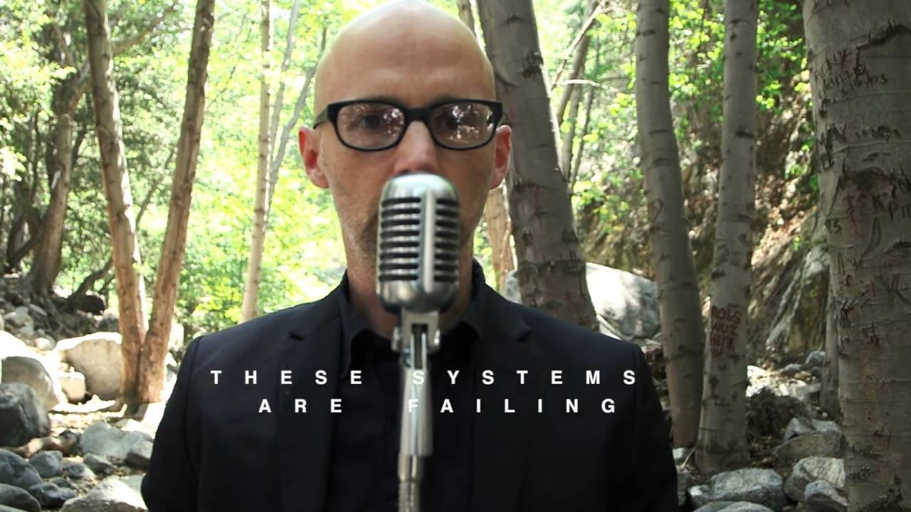 Moby Announces New Album and Shares Snippets of New Songs