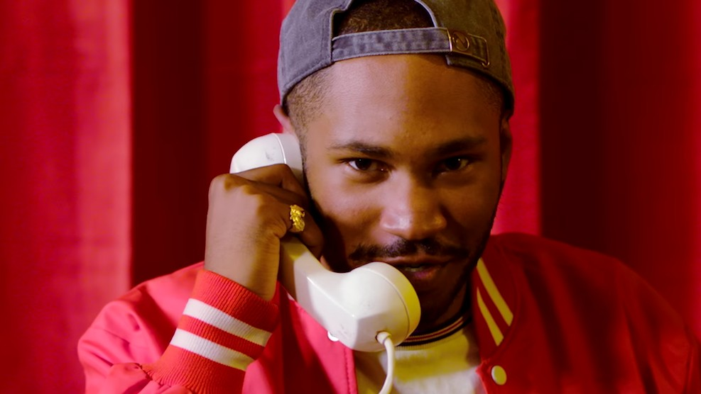 Kaytranada and Syd's New Video Pays Homage to Early 90s Black Sitcoms