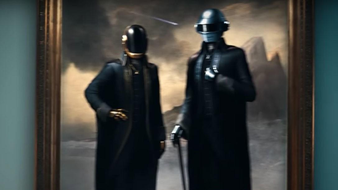El nuevo video de The Weeknd y Daft Punk nominado a los premios MTV EMA