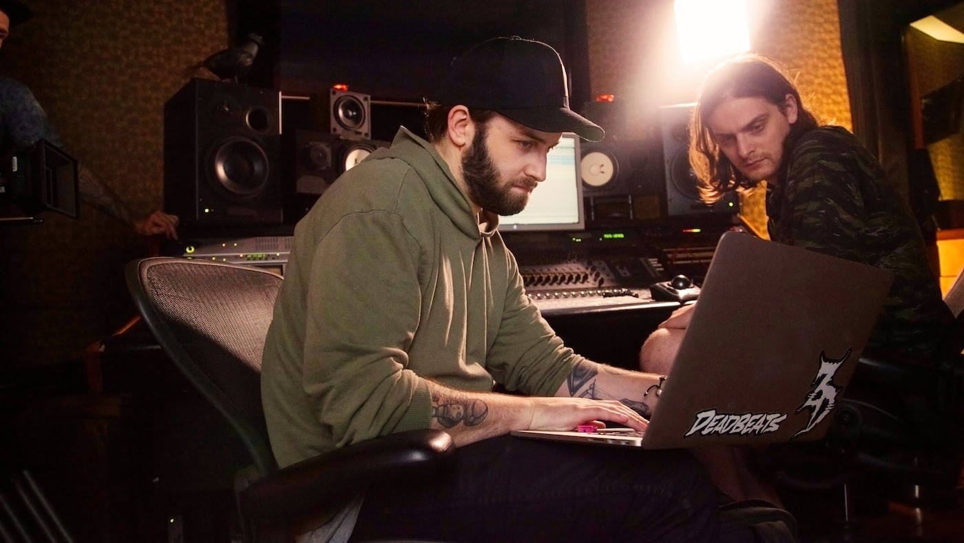 Watch Zeds Dead Explain Why DIY Mentality Is So Vital to Their New Album