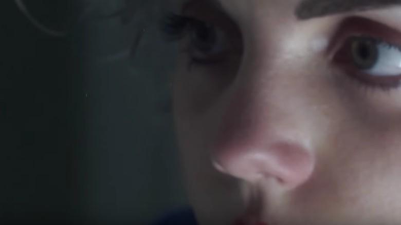 """These Hidden Hands haben ein kleines Schauermärchen für """"The Telepath feat. Julia Kotowski"""" gedreht"""