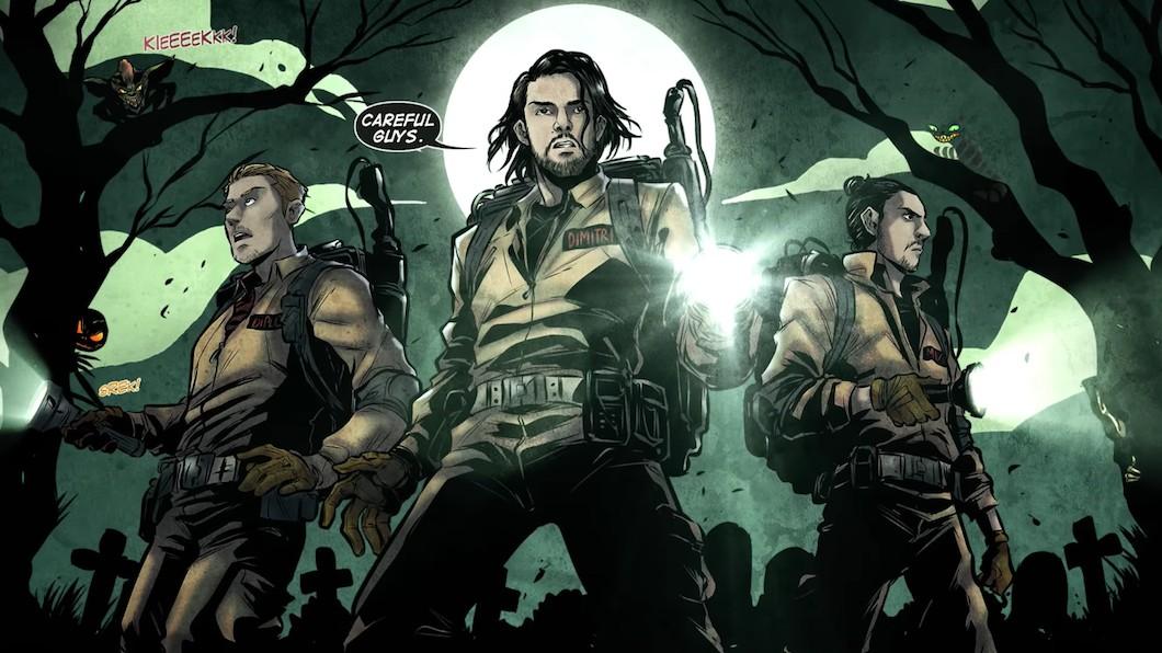 Dimitri Vegas, Like Mike y Diplo hacen un homenaje a las películas de terror