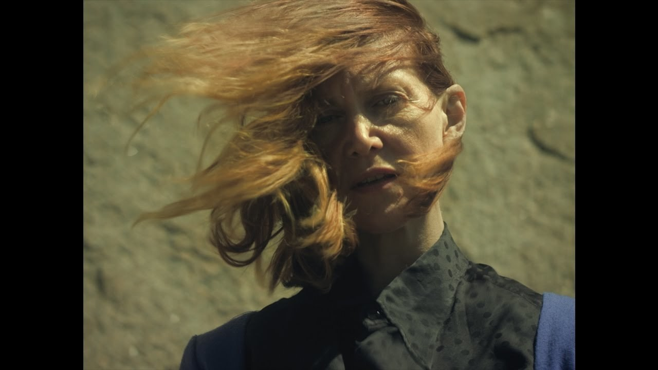 "ANOHNI's ""Hopelessness"" Video is a Fever Dream Fusion of Corporatism and the Countryside"