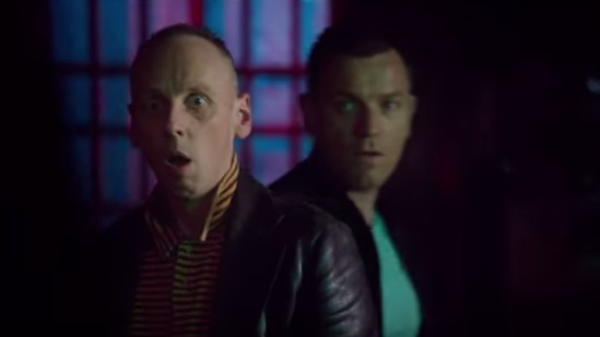 Watch the First Official Trailer for 'Trainspotting 2'