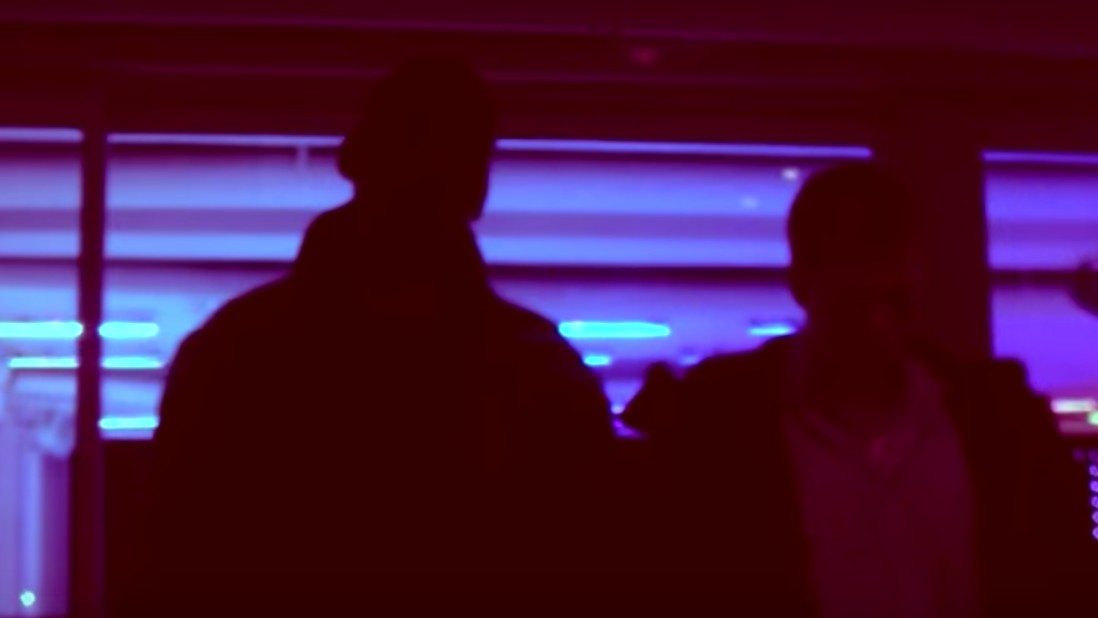 "Dean Blunt and Yung Lean Are Unlikely Collaborators in Shadowy ""Fronto Kings"" Video"