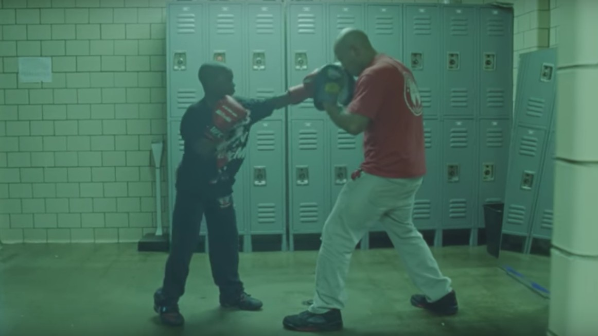 "Harrison's ""Checkpoint Titanium"" Video is a Gritty Tribute to Detroit's Fighting Spirit"