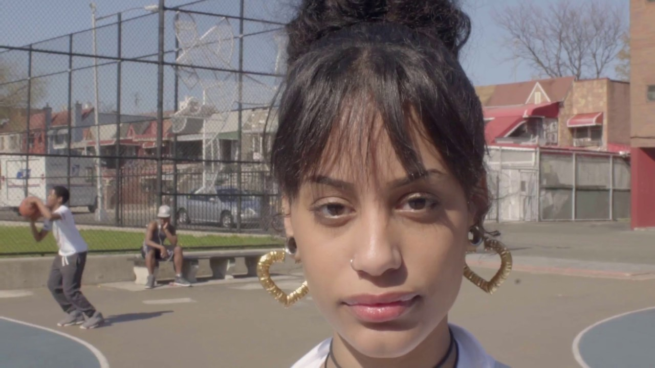 "Watch Princess Nokia Duke It Out In Her New Video, ""Kitana"""