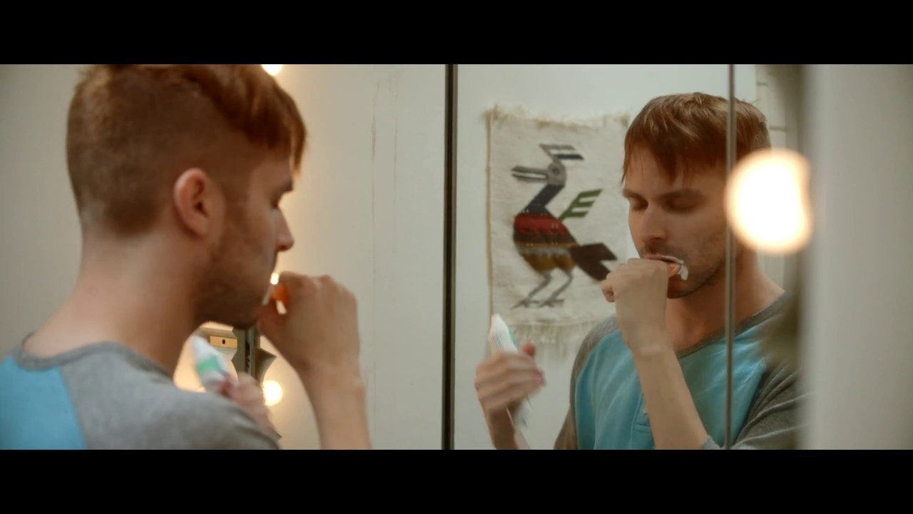 "Kraak & Smaak's ""Alone with You"" Video Will Make You Side-Eye Your Roommate"