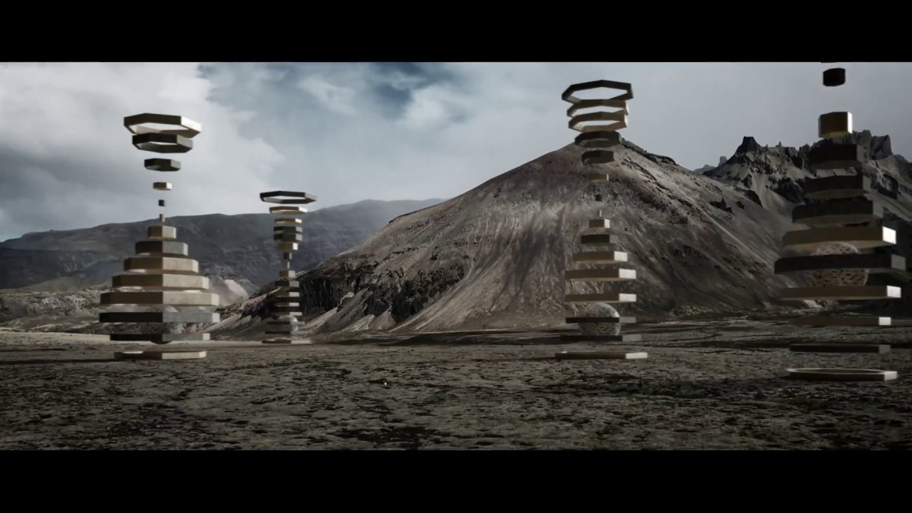 "Delorean Reimagines the Natural World as Geometric Shapes In ""Epic"" New Video"