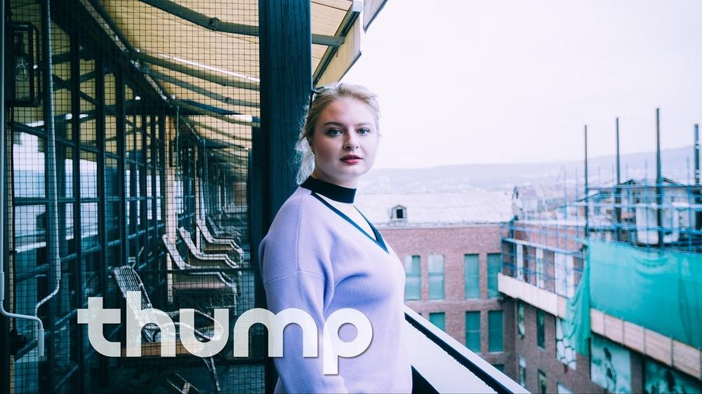 Låpsley Explores Tbilisi's Emerging Club Scene