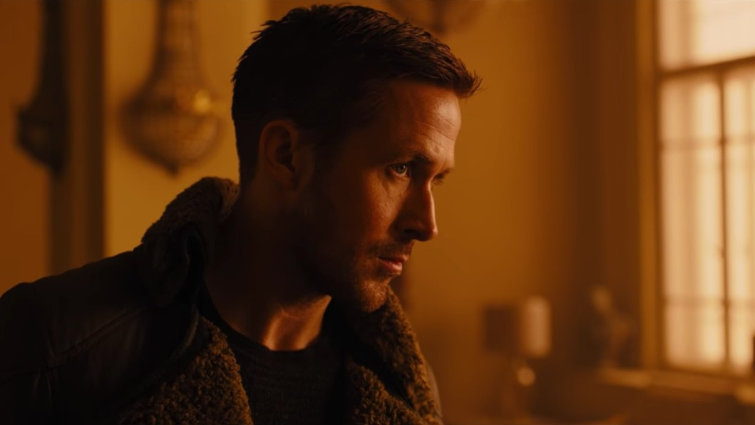 You Can Finally Watch the First Trailer for 'Blade Runner 2049'