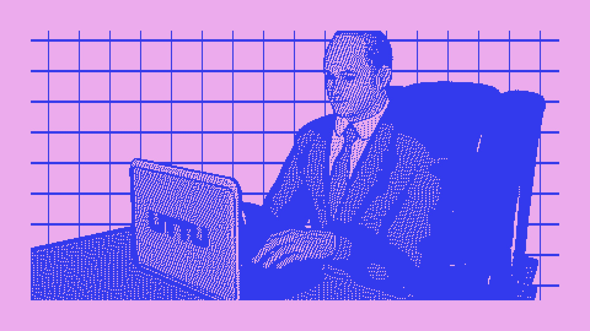 Relieve the Glory Days of Home Computing in this Retro Video for UTTU Signed REALITYCHECK's New Single