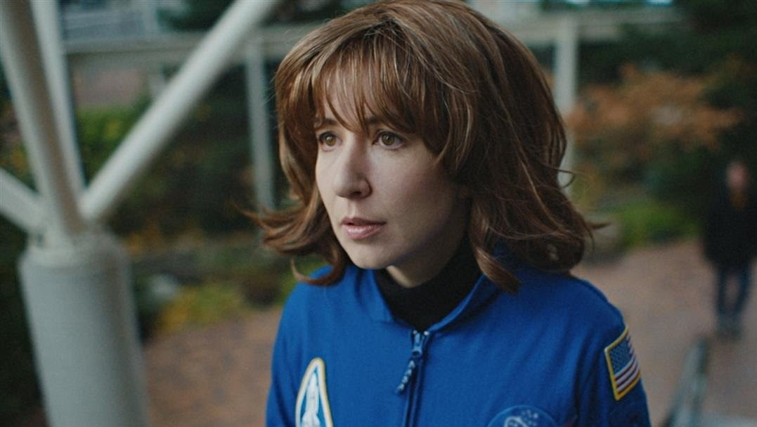 "Austra's ""I Love You More Than You Love Yourself"" Video is a Compassionate Portrait of an Astronaut's Depression"