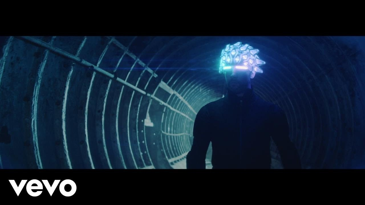 "Jamiroquai Return With New Single, ""Automaton"""
