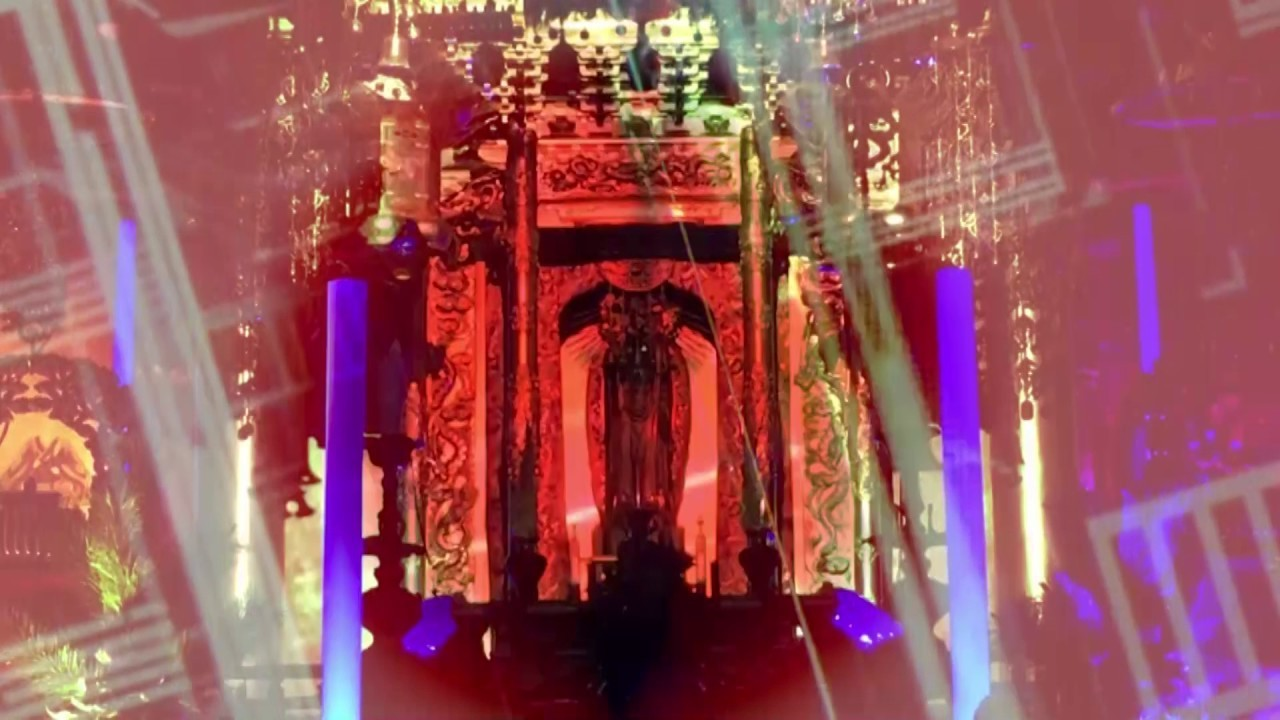 This Buddhist Priest is Using Techno to Bring People to His Temple in Japan