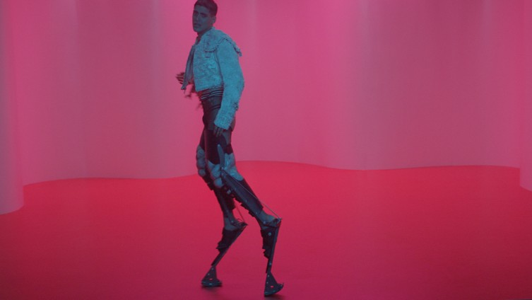 "Arca Shares Intense Video for ""Reverie,"" the Latest Track from His New Album"