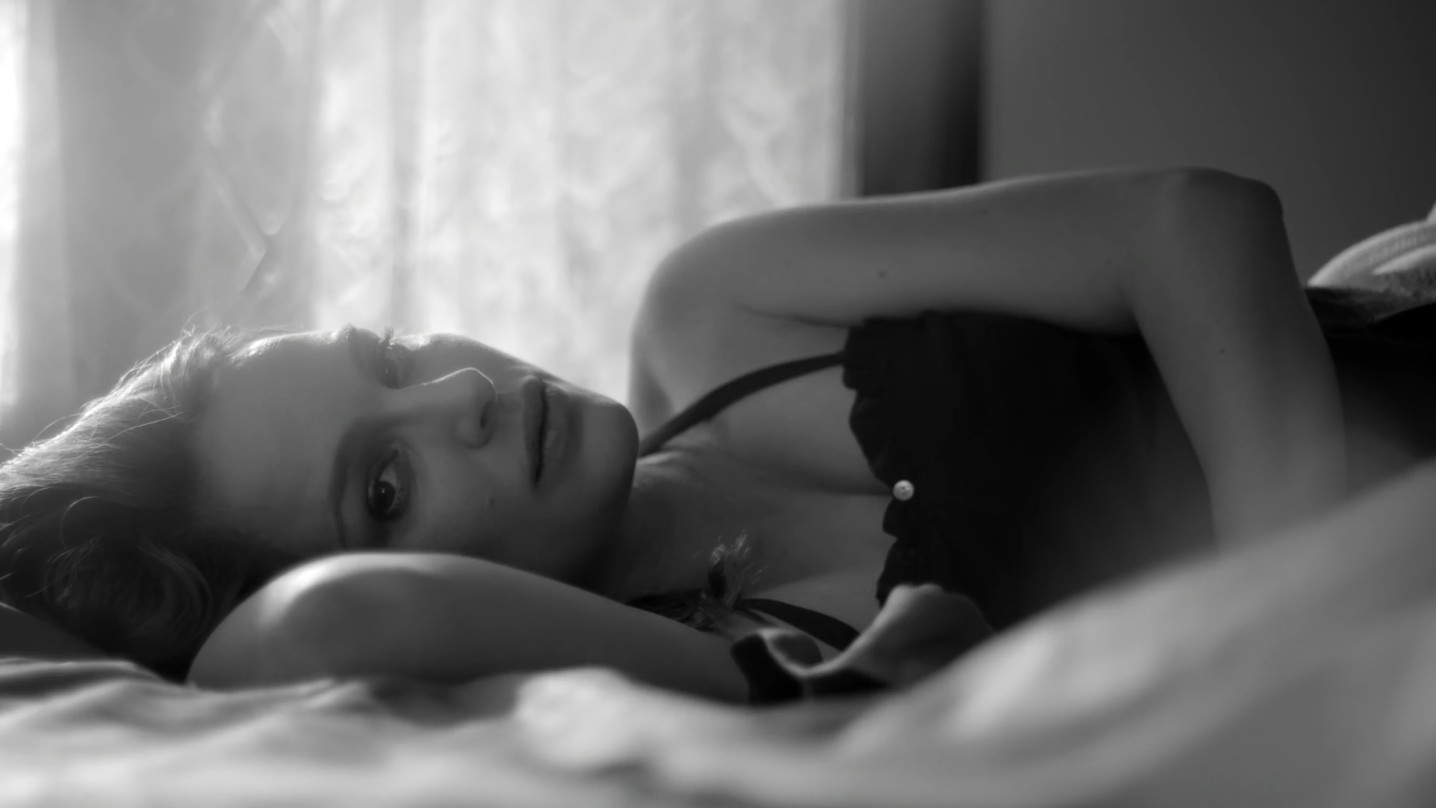 Watch Natalie Portman Star in James Blake's Surreal New Video